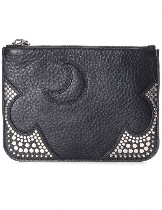 McQ by Alexander McQueen Women's Solstice Medium Pouch