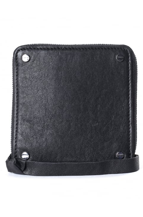 Women's Square Wallet
