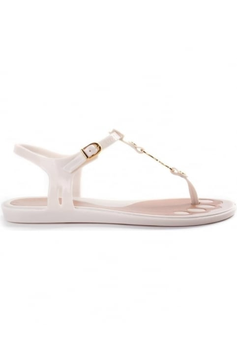 Solar Women's Buckle Sandal