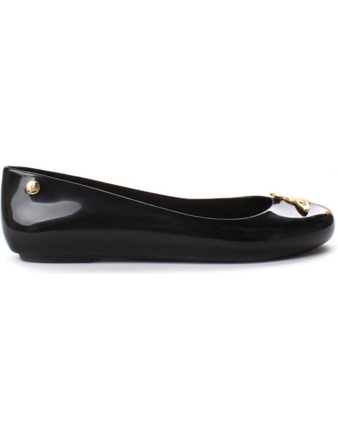 Melissa Space Orb Women's Slip On Shoe