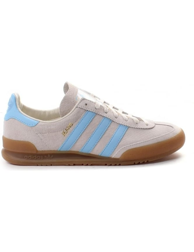 Adidas Men's Jeans Low Top Trainer