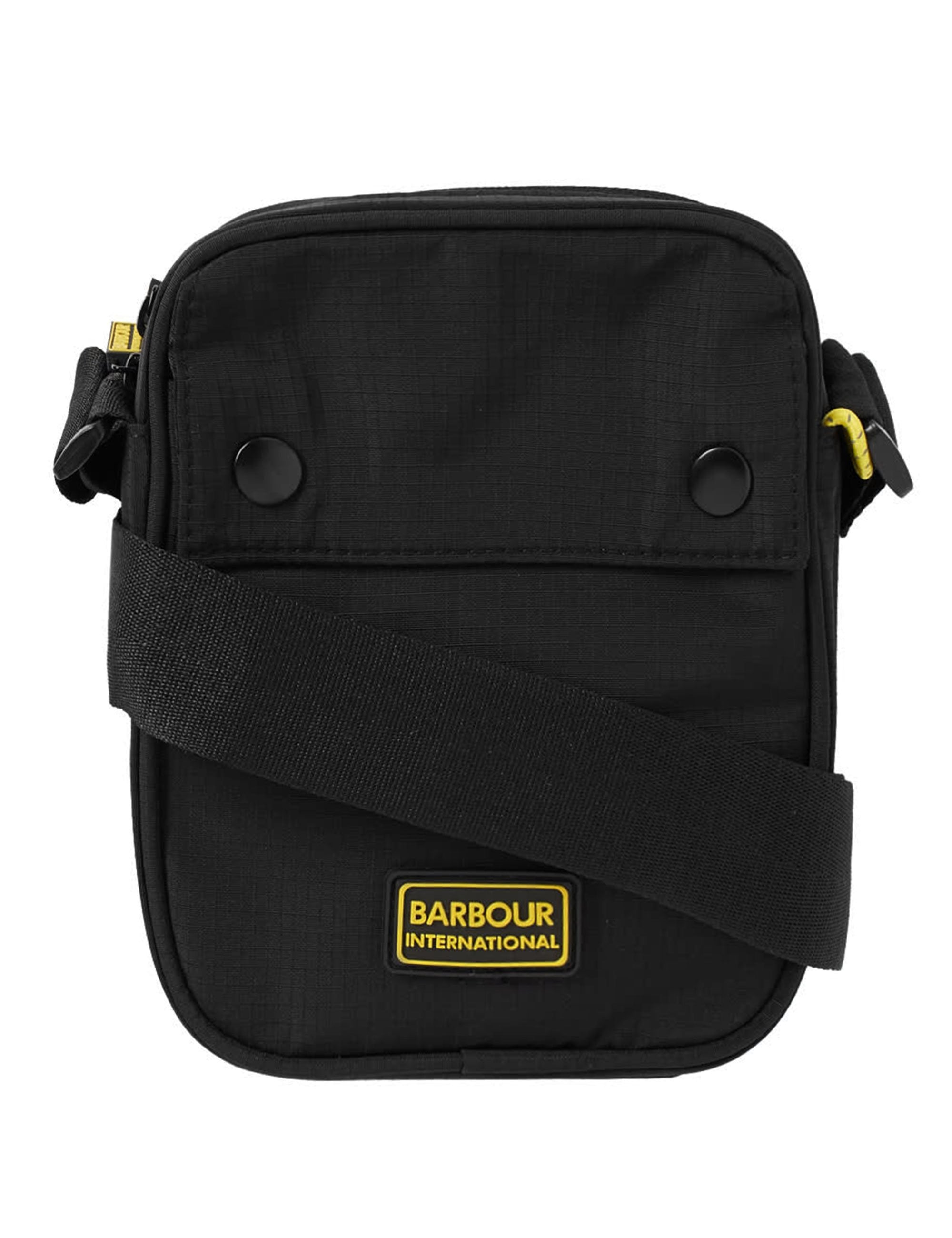 barbour bag