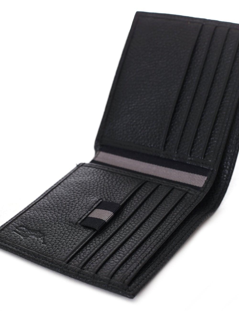 bd29eaccbde Polo Ralph Lauren Men's Billfold Wallet