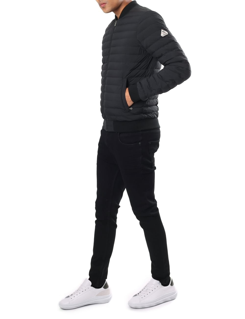 36a9235b5 Pyrenex Men's Bruno Jacket