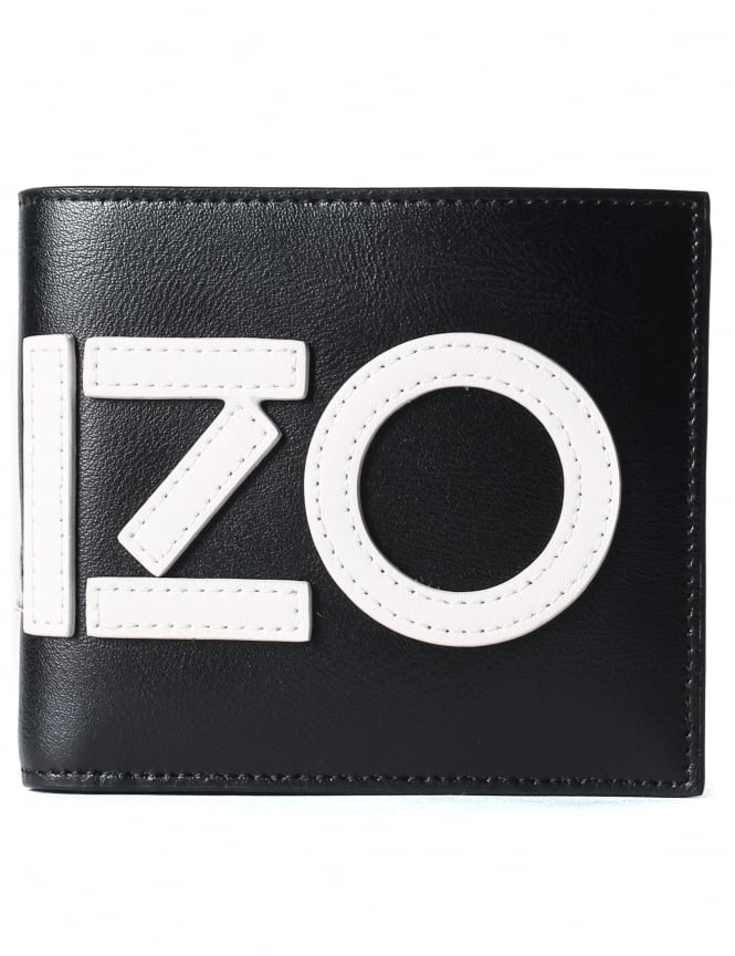Kenzo Men's Colour Block Wallet