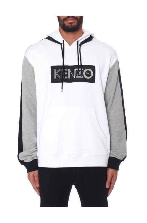 fcbc230b0 Men's Kenzo Logo Colorblock Sweatshirt
