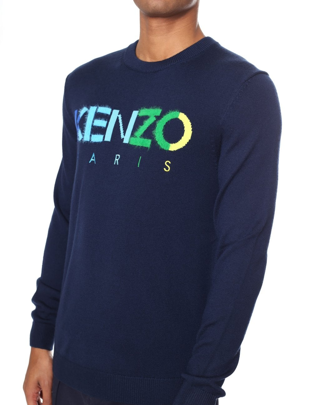Men  039 s Kenzo Paris Jumper c1898bad6