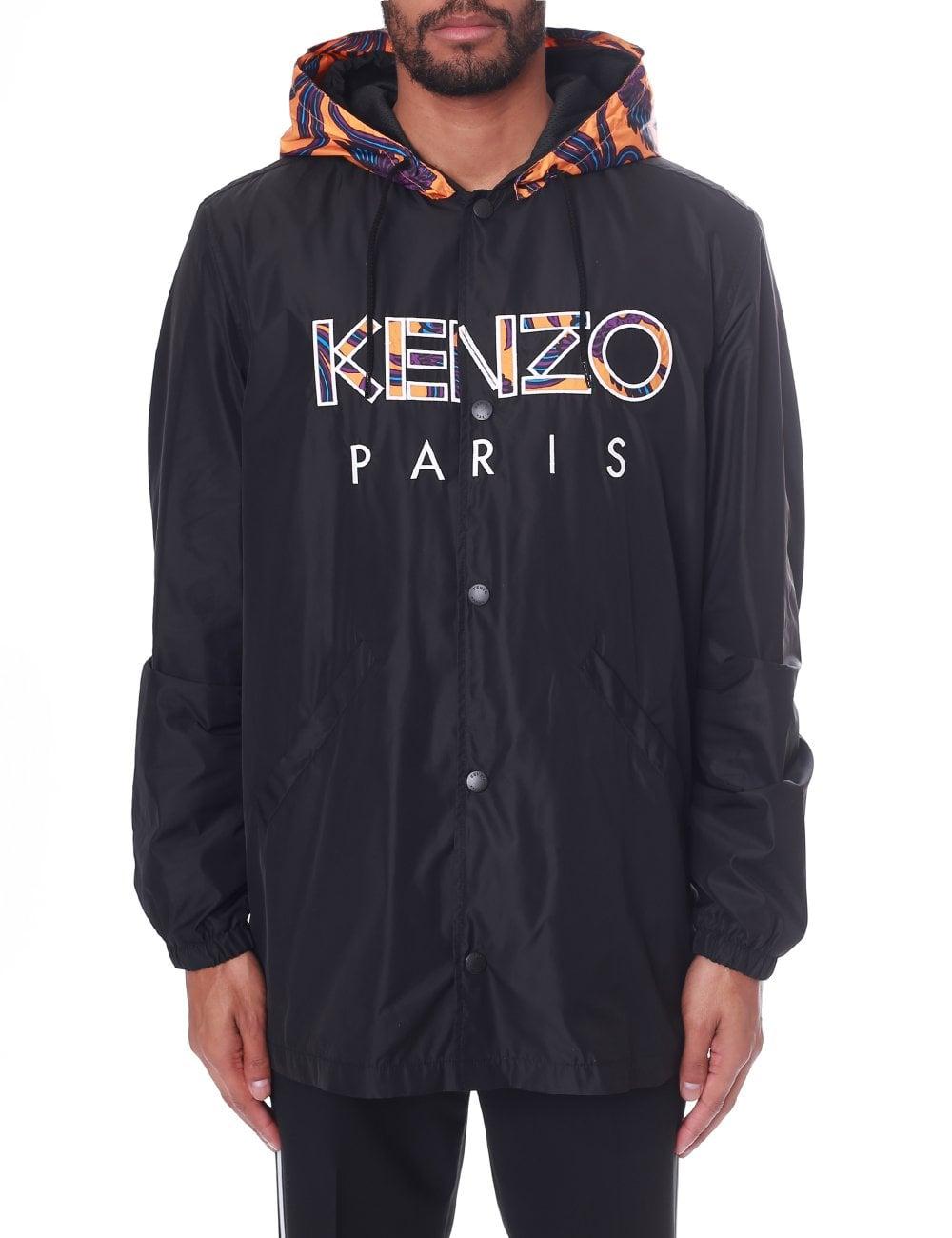revendeur acheter mieux meilleur site Kenzo Men's Kenzo Paris Parka