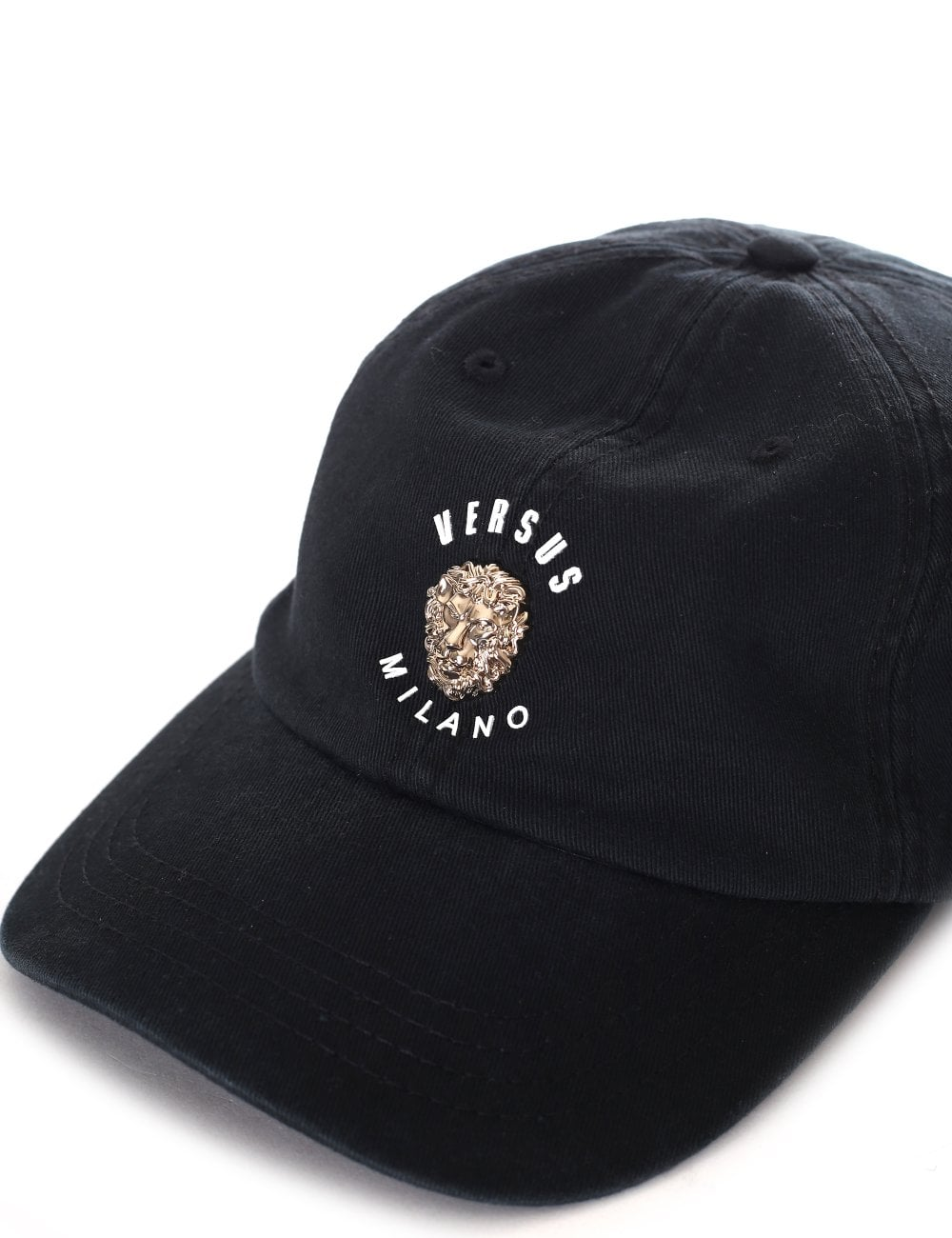 7b6143363 ... Versus Versace Men's Lion Cap. Tap image to zoom. Men' ...