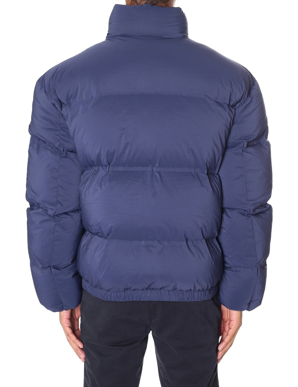 e768b5a8c Tommy Hilfiger Men's Oversized Down Jacket