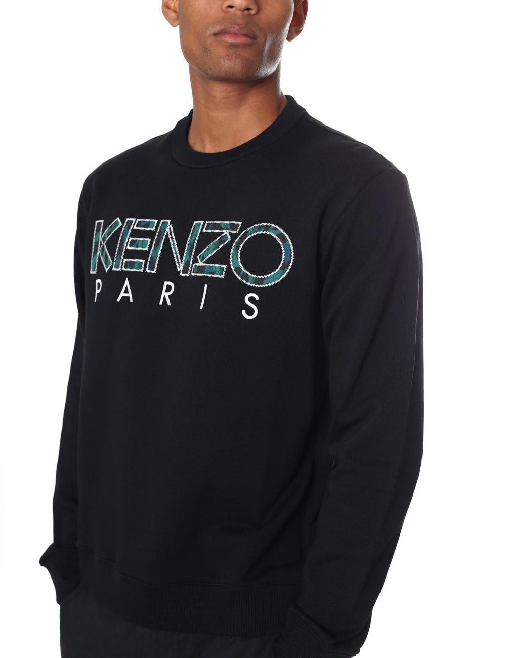 5be7d9d8d19 Kenzo Men's Paris Sweatshirt