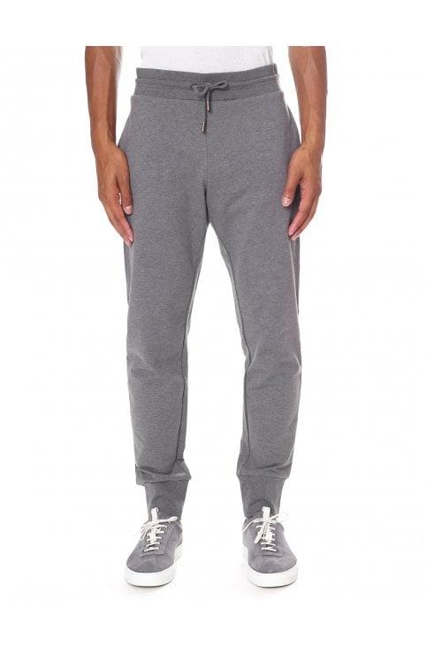 616a7616c7 Men's Plaque Logo Sweat Pants