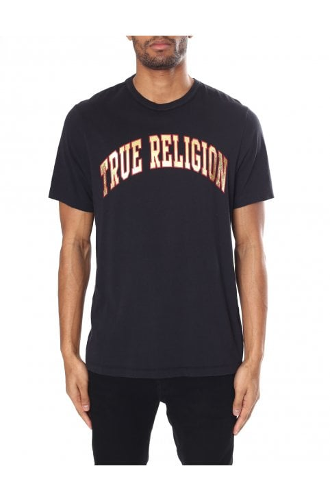 3138b258f Men s Shine Edge SS Crew Neck · True Religion ...