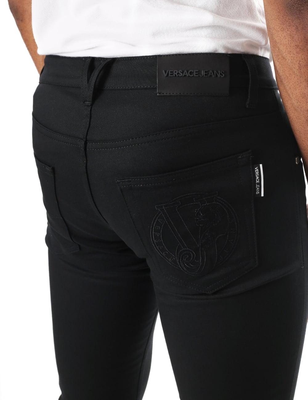 be4021b6 Versace Jeans Men's Slim Fit Jean