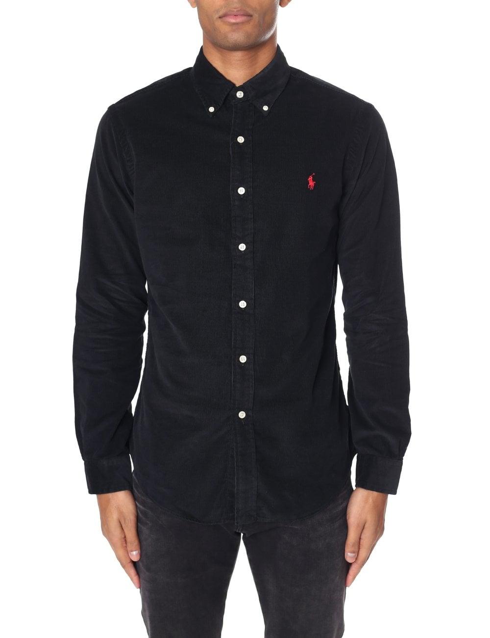 b9ae8a2ee0 Polo Ralph Lauren Men's Slim Fit Long Sleeve Shirt