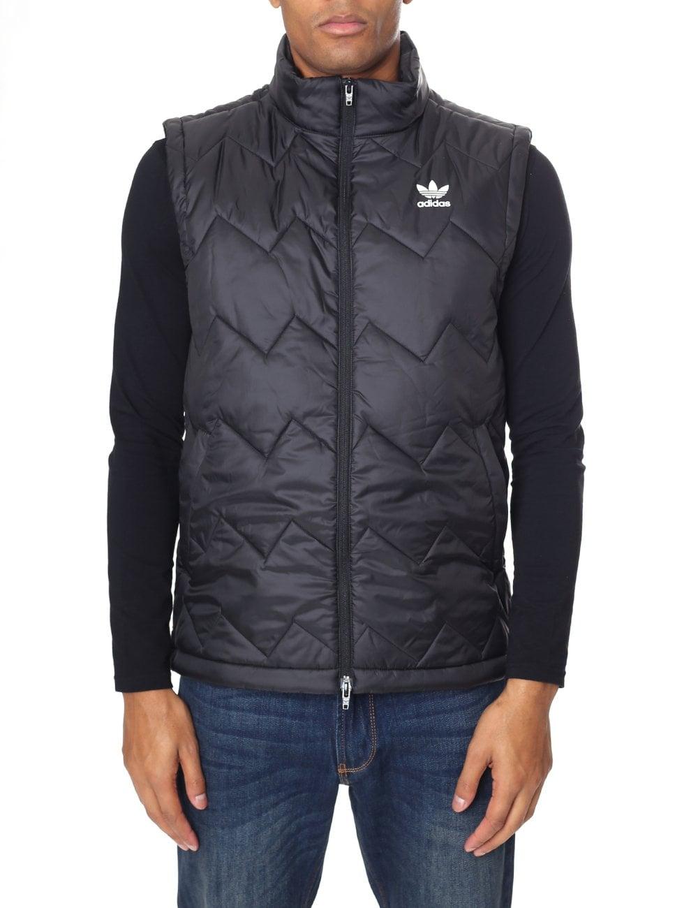 Adidas MEN'S SST PUFFY VEST