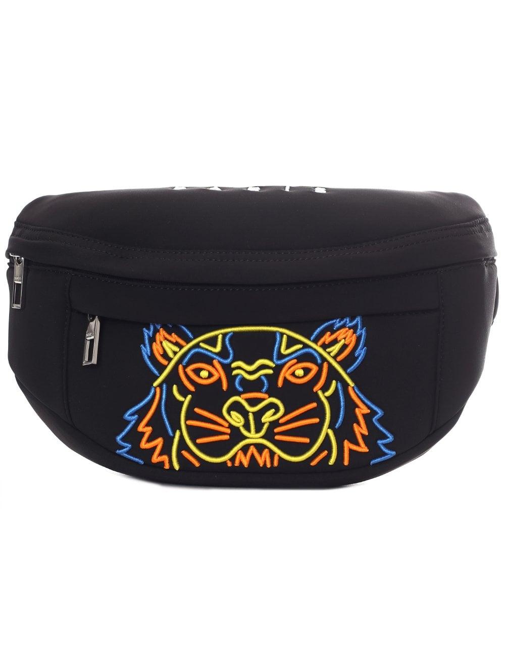 c24ef683e1 Kenzo Men's Tiger Bumbag
