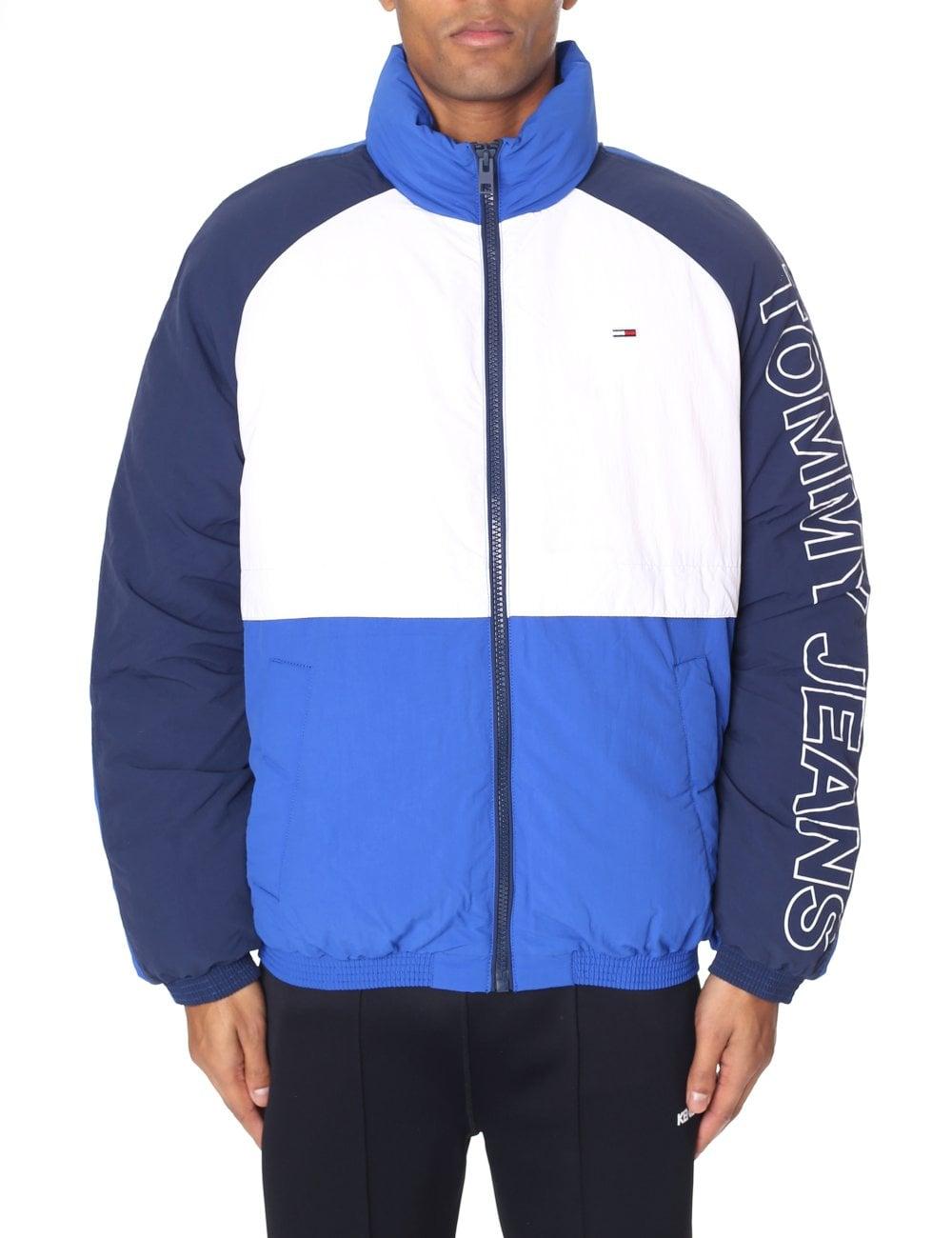 e79d49399 Tommy Hilfiger Men's Tommy Classics Retro Jacket