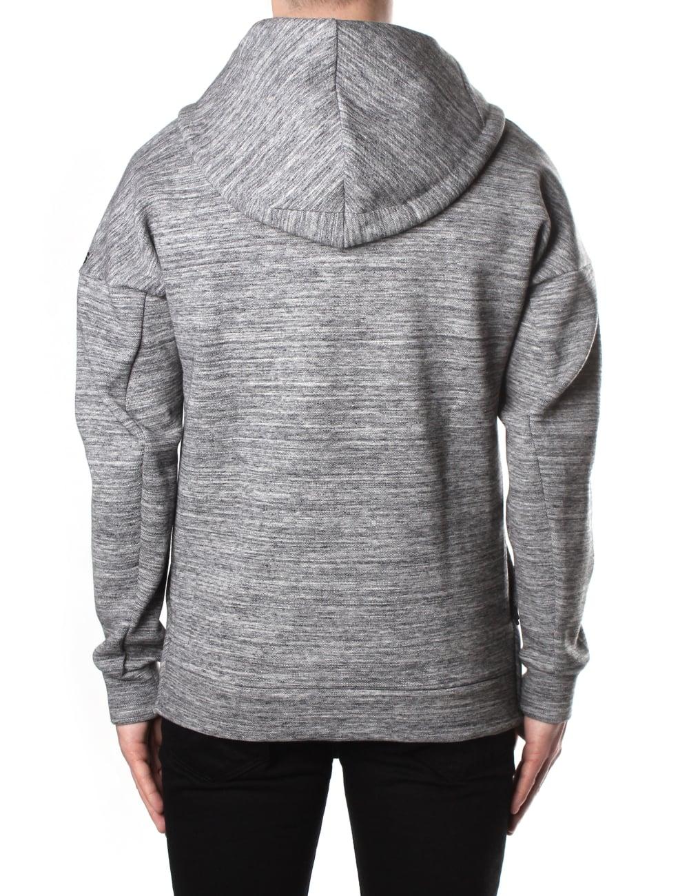 Adidas Men's Z.N.E Travel Hoodie