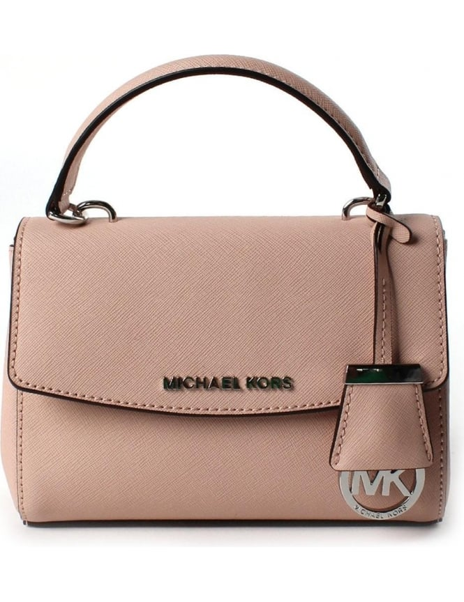 411c40c1d0da Michael Kors Ava XS Women's Crossbody bag Pink