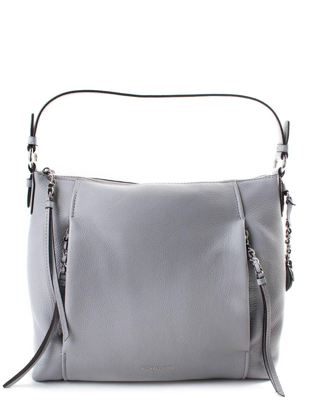 e642e598c830 Michael Kors Corrine Large Women s Shoulder Bag Black