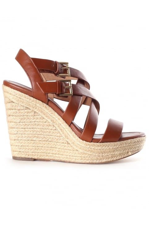 Jocelyn Women's Strappy Wedge