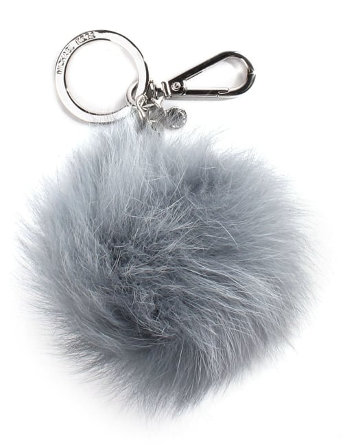 Michael Kors Fur Key Ring Uk