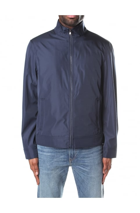 Men's 3 In 1 Track Jacket Navy