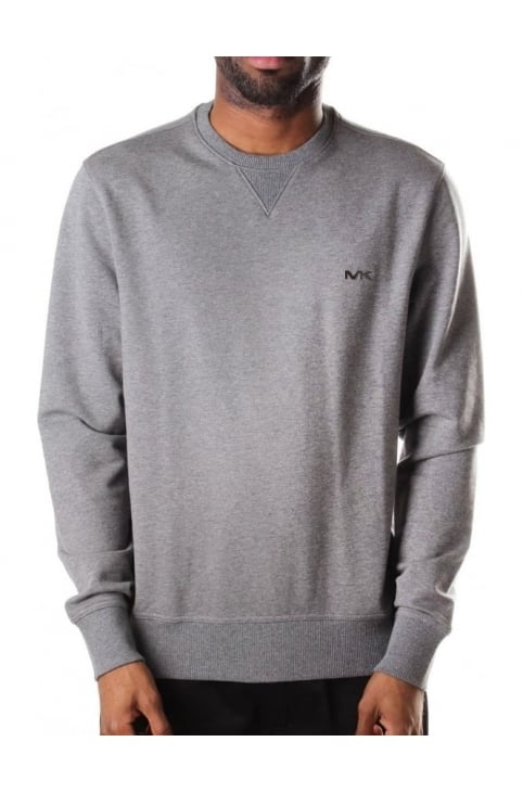 Men's Crew Neck Sweatshirt