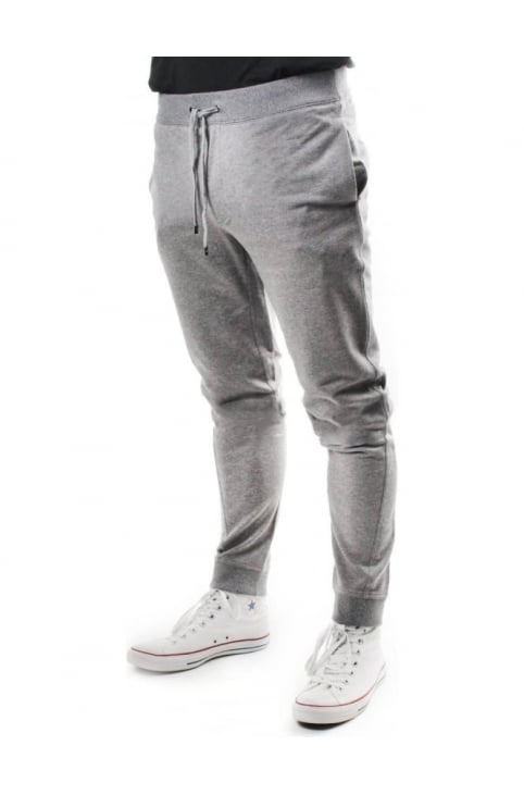 Men's Cuffed Jogging Bottoms