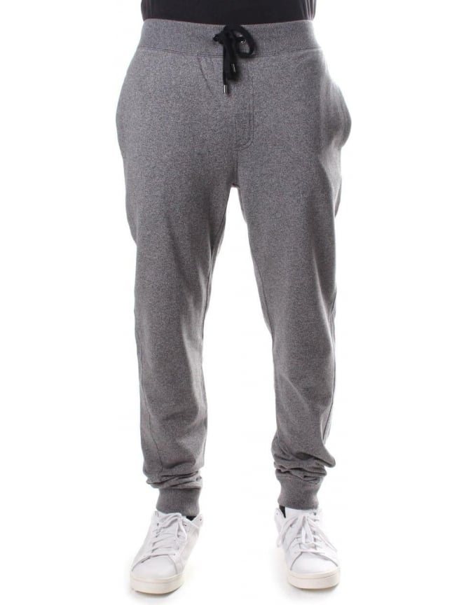 Michael Kors Men's Fleece Cuffed Sweat Pants