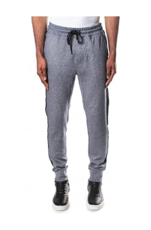 Men's Grossgrain Trim Sweat Pant