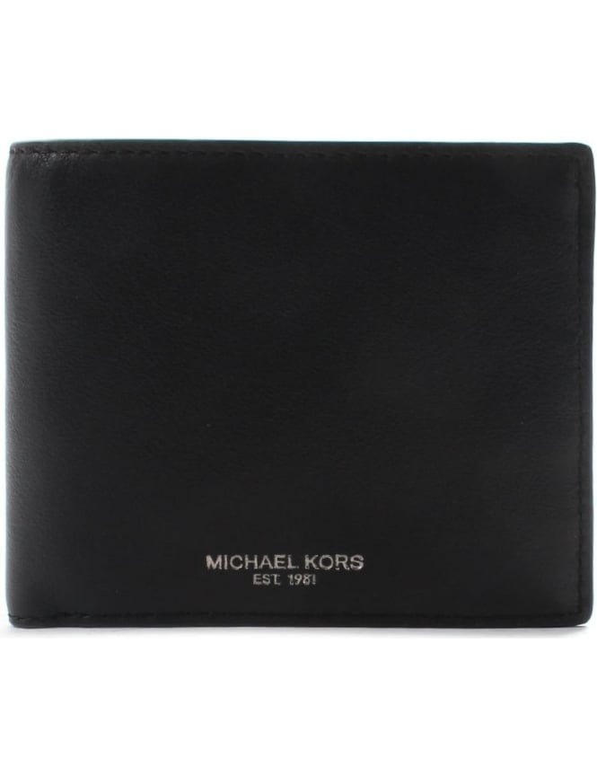 Michael Kors Men's Owen Billfold Wallet
