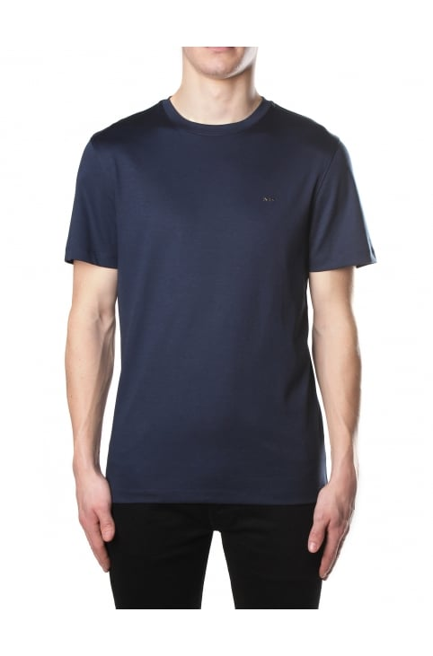 SLEEK MK CREW NECK SHORT SLEEVE TEE