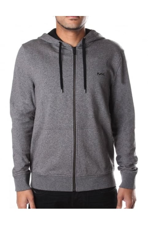 Men's Stretch Fleece Hoodie