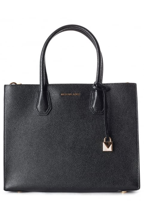 Mercer Bonded Leather Women's Large Tote Bag