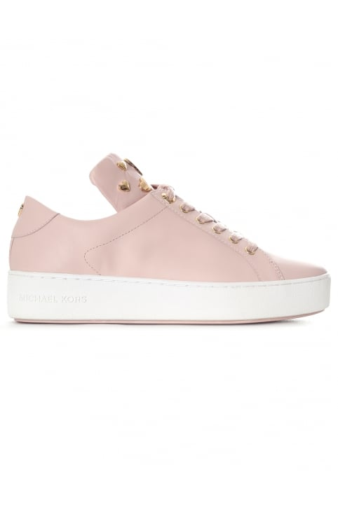 Mindy Women's Heart Detail Sneaker