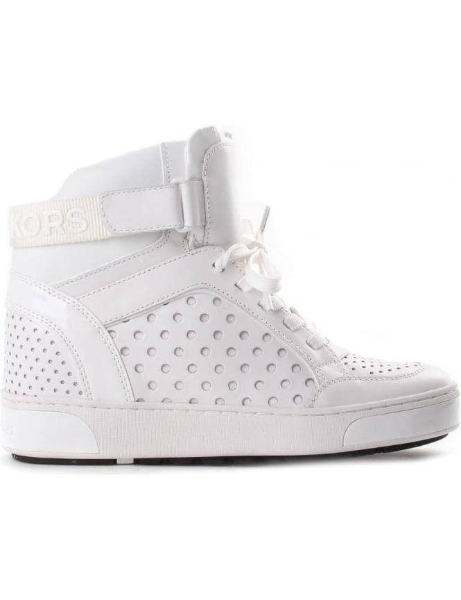 Pia sneakers - White Michael Michael Kors zmzHyuNJQ2