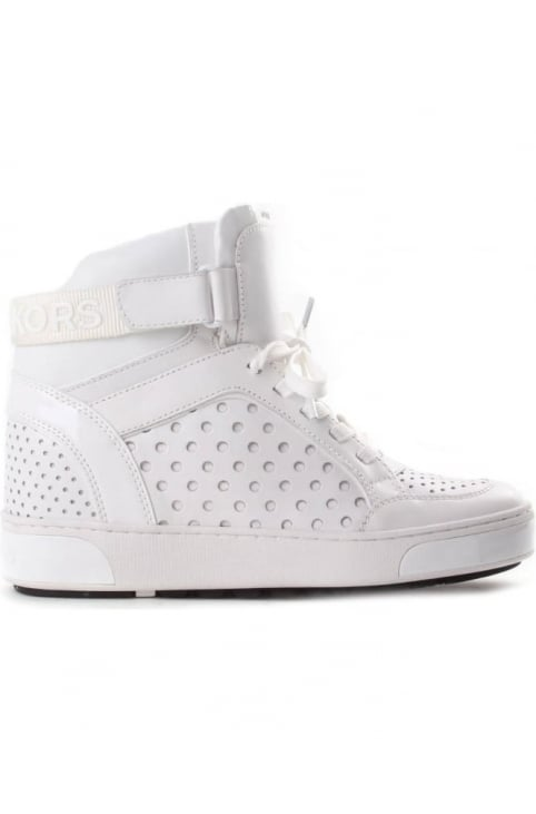 Pia Women's High Top Trainer