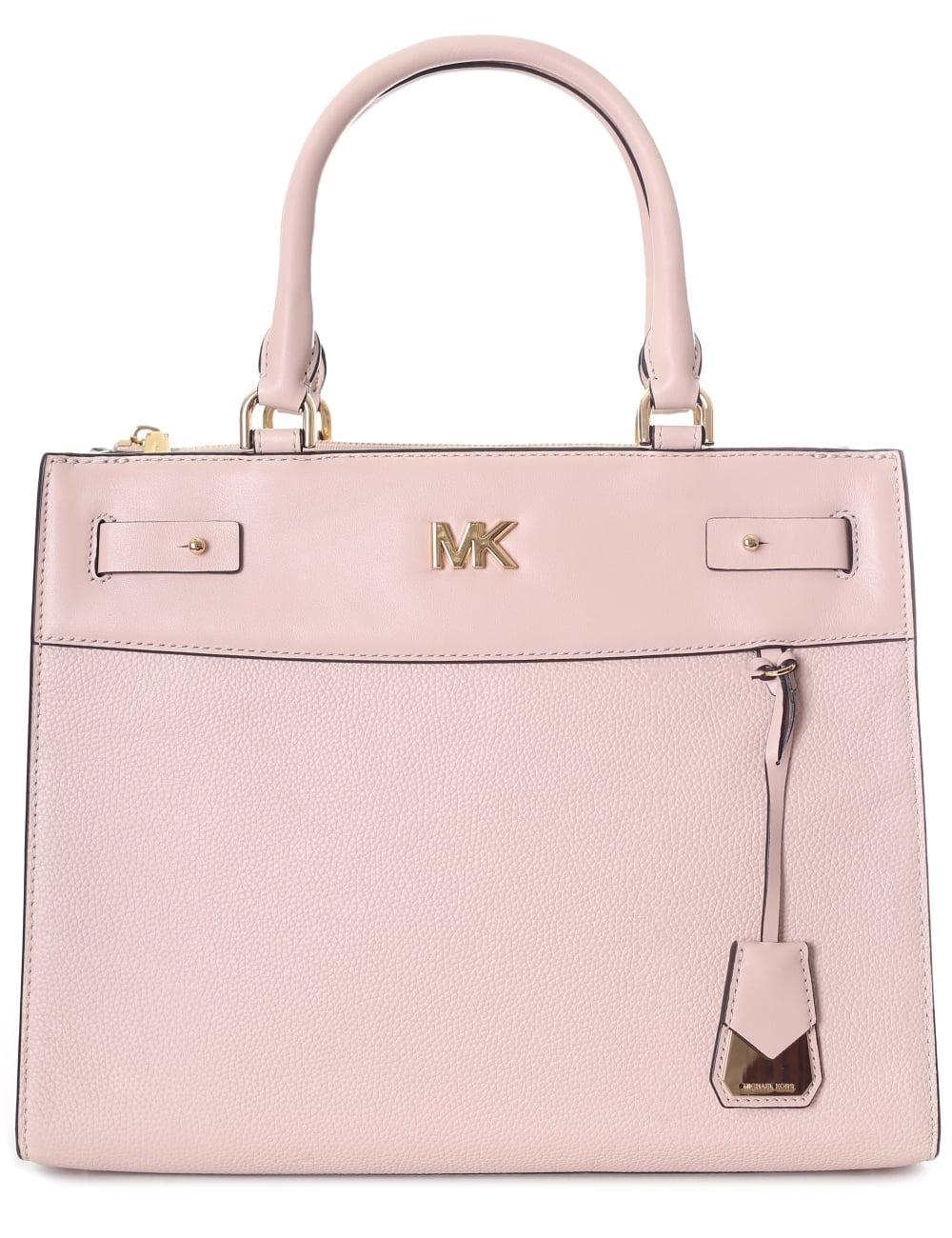Michael Kors Reagan Women s Large Satchel Bag 43f0a64c43