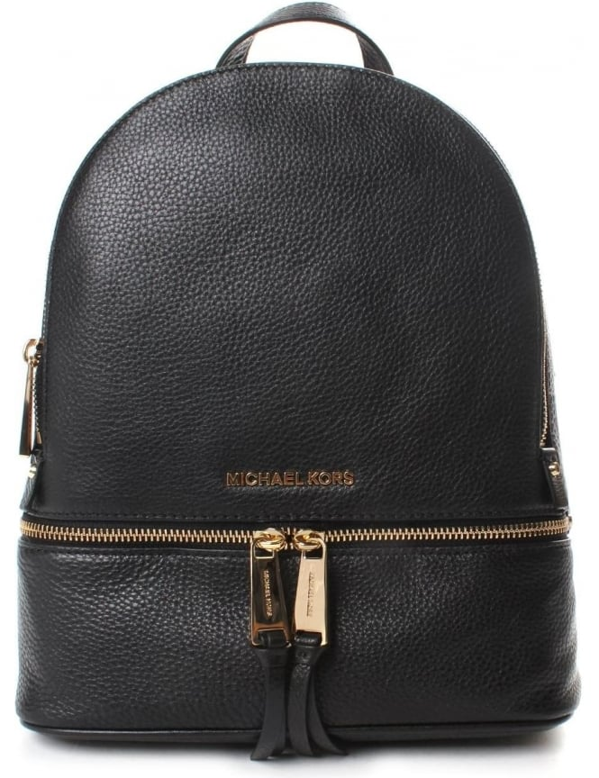 Michael Kors Rhea Zip Through Medium Women's Back Pack