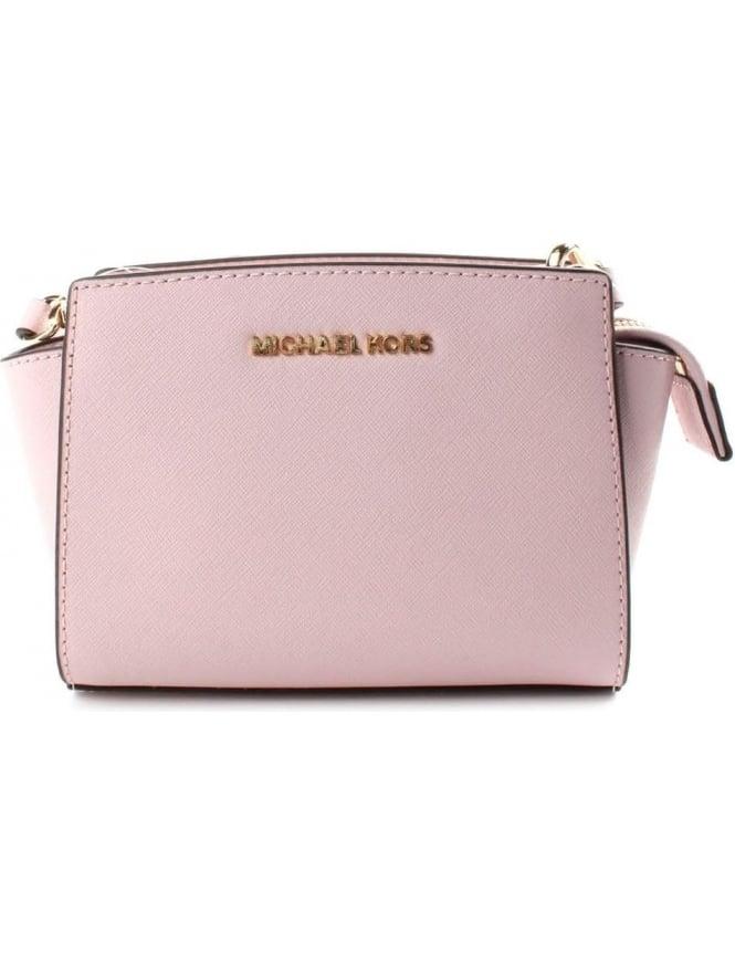 46ca06ba9193 Michael Kors Selma Women's Mini Messenger Bag
