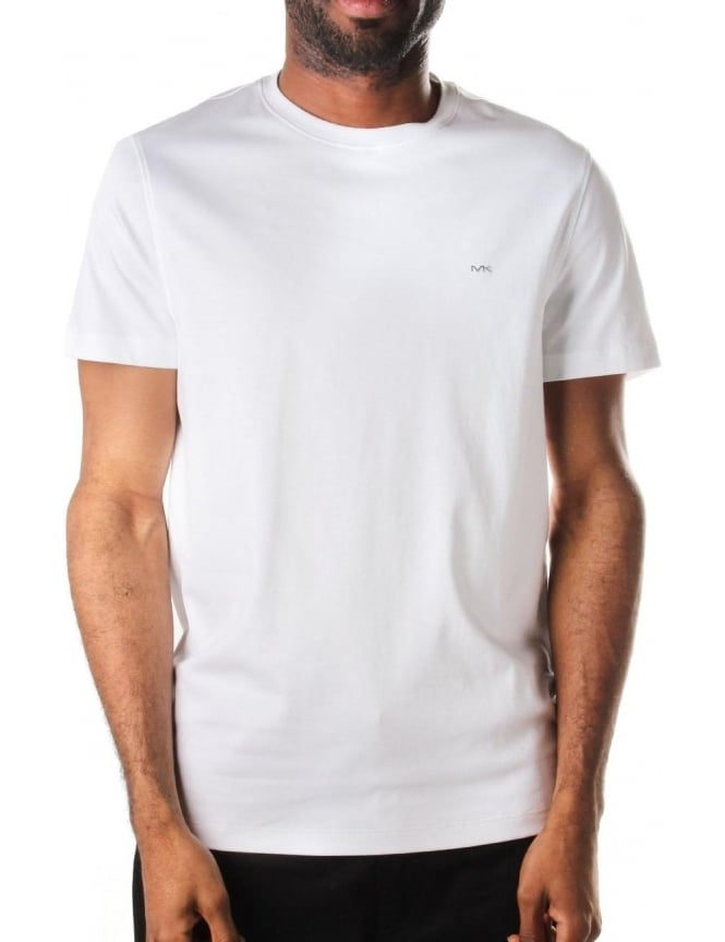 Michael Kors Short Sleeve Men's Crew Neck T-Shirt