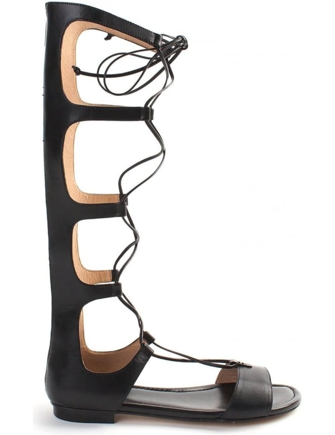 a9adf9a725e Michael Kors Sofia Women s Gladiator sandal Black