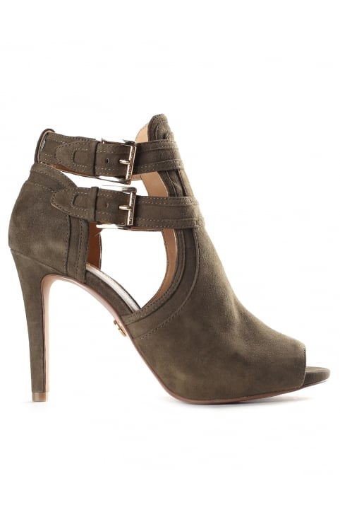 Women's Blaze Open Toe Bootie
