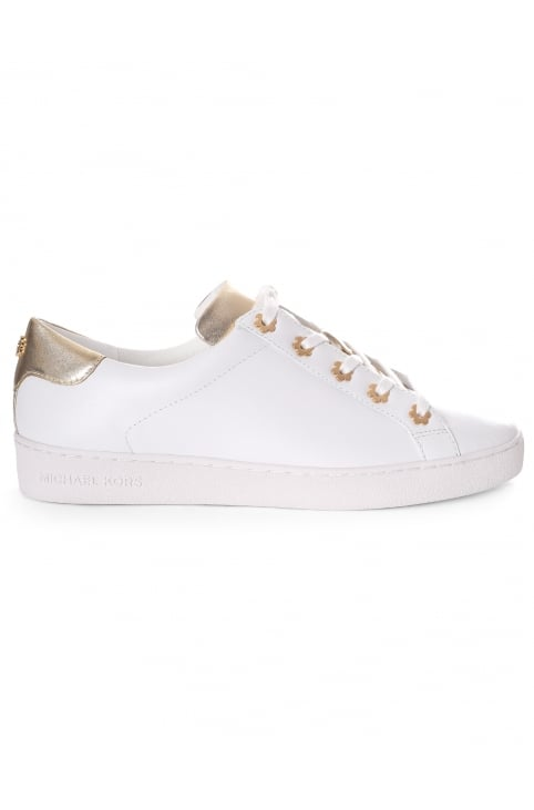Women's Irving Lace up Trainer