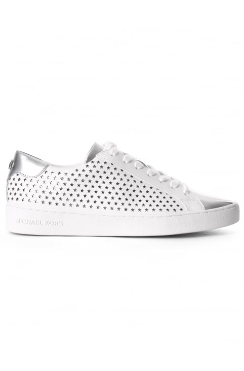 Women's Irving Star Lace Up Trainer