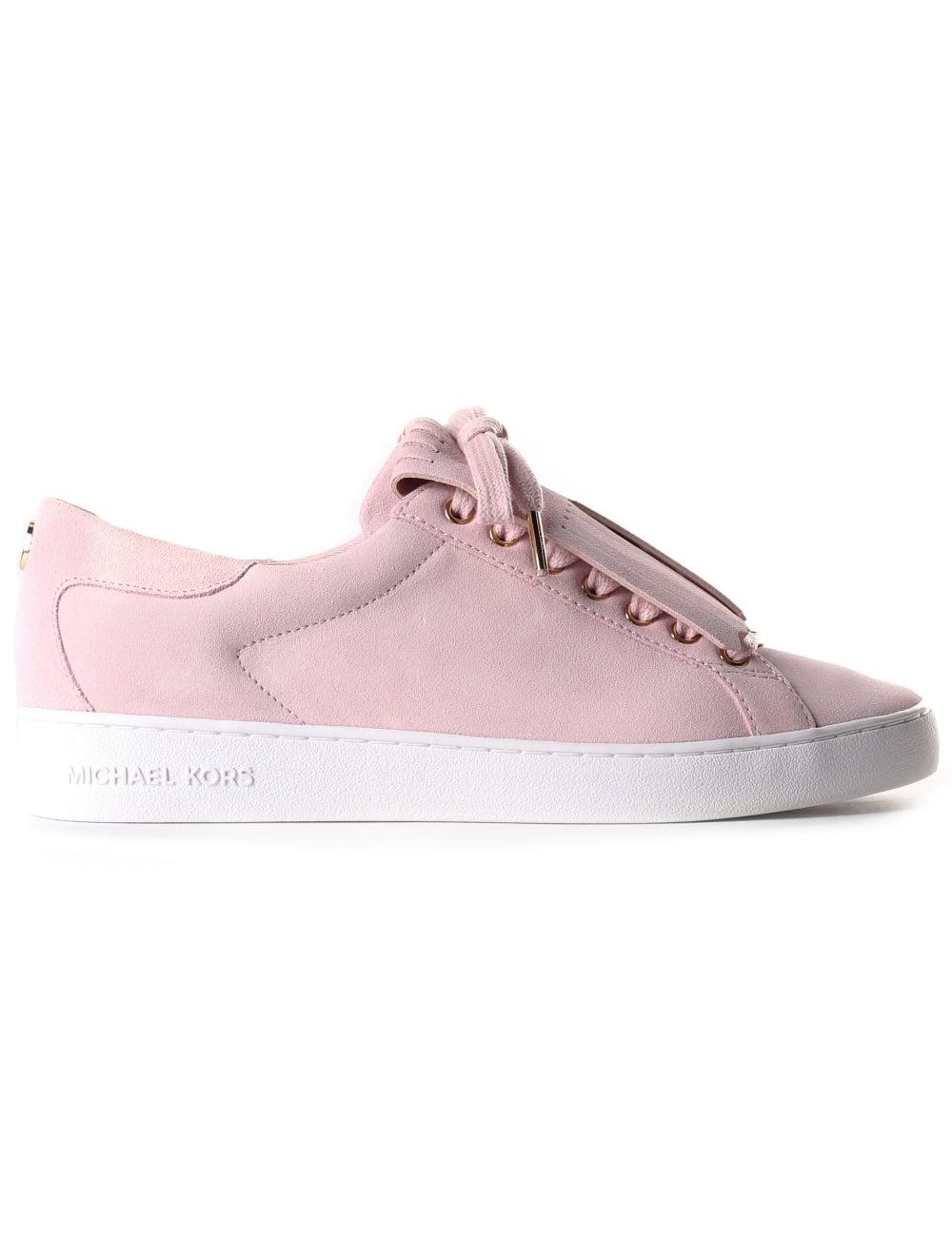 1e58381abbe7d Michael Kors Women s Keaton Kiltie Sneaker