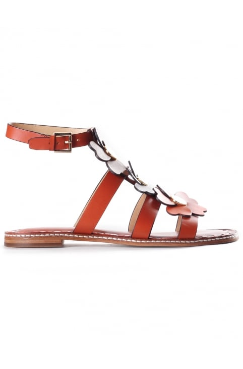 Women's Kit Flat Sandal
