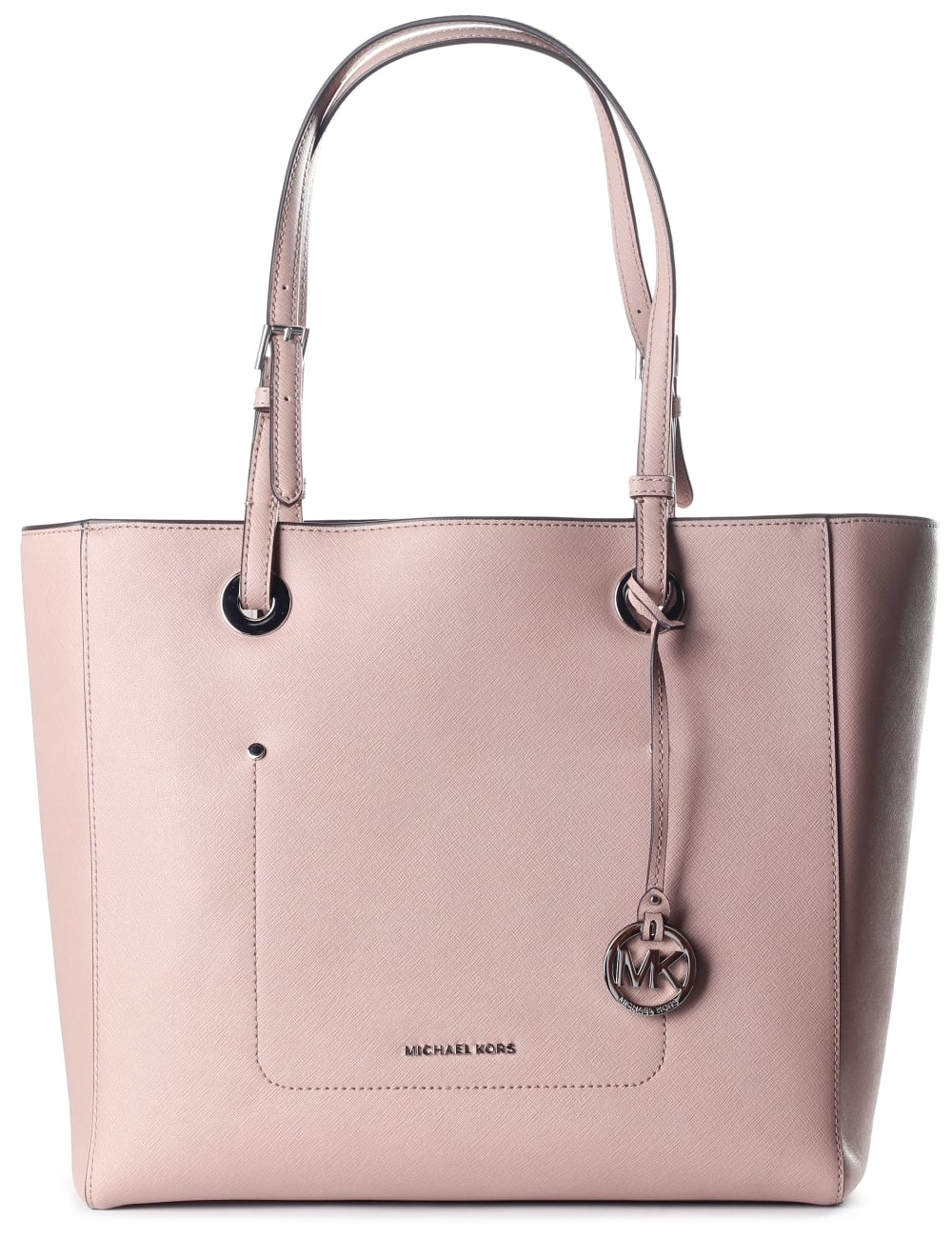 47c16d0f182c77 Michael Kors Women's Large Walsh Saffiano Leather Tote